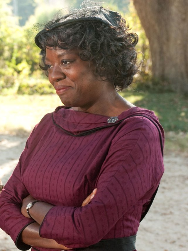 character analysis of aibileen clark from Aibileen clark aibileen is a maid and nanny in jackson, mississippi she is a middle aged african american employed by elizabeth leefolt, skeeter's good friend.